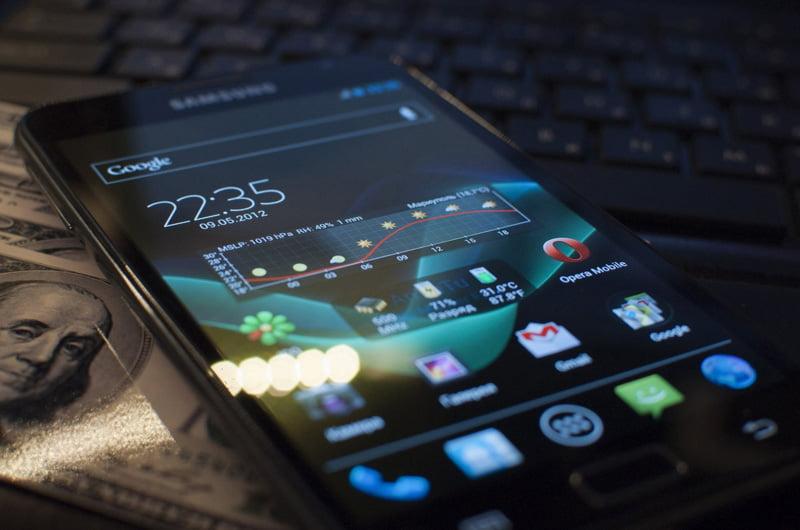 Assistenza smartphone e tablet juri web design veneto venezia